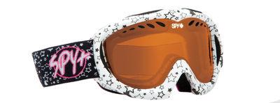 SPY Lyžiarske okuliare TARGA MINI - Starstruck