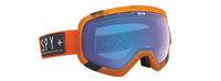 SPY Lyžiarske okuliare PLATOON - Translucent Swing