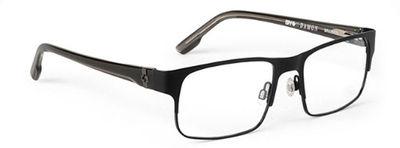 Dioptrické okuliare SPY DAMON -  Matte Black