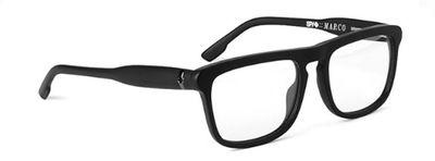 Dioptrické okuliare SPY MARCO - Matte Black