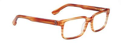 Dioptrické okuliare SPY MATEO - Honey