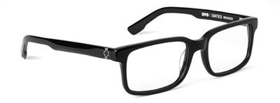 Dioptrické okuliare SPY MATEO - Black
