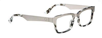 Dioptrické okuliare SPY BRANDO - Snow Leopard