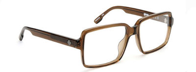 Dioptrické okuliare SPY REED - Amber