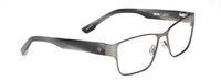Dioptrické okuliare SPY JETT - Gunmetal