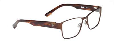Dioptrické okuliare SPY JETT - Mahogany