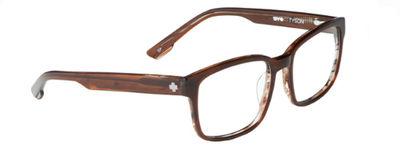 Dioptrické okuliare SPY Tyson - Sepia