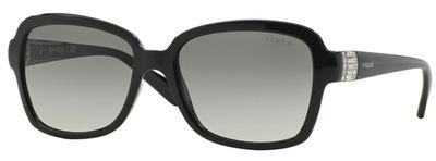 Slnečné okuliare Vogue VO 2942SB W44/11