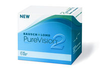 PureVision 2 HD (6 šošoviek)