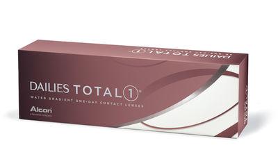Dailies Total 1 (30 šošoviek)