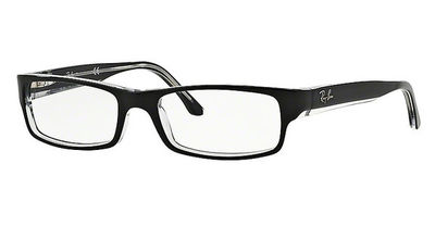 Dioptrické okuliare Ray-Ban RX 5114 2034