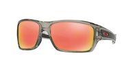 Slnečné okuliare Oakley OO9263-10 - polarizačné