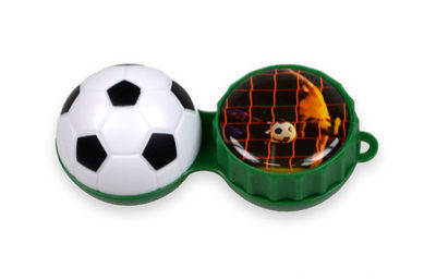3D púzdro - Futbal
