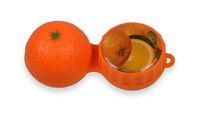 3D púzdro - Pomaranč