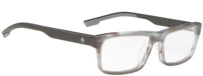 Dioptrické okuliare SPY HOLT Grey