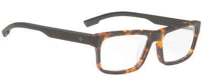 Dioptrické okuliare SPY HOLT Camo Tort