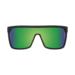 Slnečné okuliare SPY FLYNN - Matte Black - green spectra