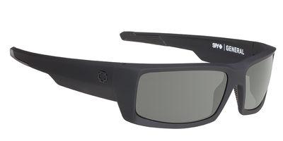 SPY slnečné okuliare GENERAL Sf. Mt. Black