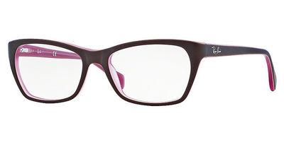 Dioptrické okuliare Ray-Ban RX 5298 5386