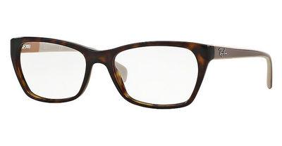 Dioptrické okuliare Ray-Ban RX 5298 5549