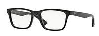 Dioptrické okuliare Ray-Ban RX 7025 2077