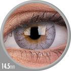 5dfa1486a ColourVue Cheerful - Carbon Grey (2 šošovky mesačné) - nedioptrické ...
