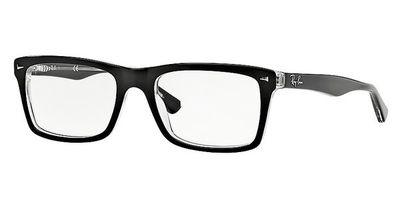 Dioptrické okuliare Ray-Ban RX 5287 2034