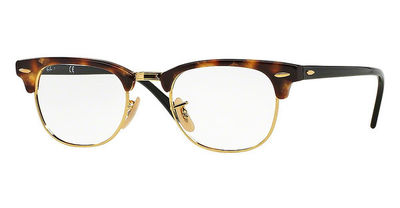 Dioptrické okuliare Ray-Ban RX 5154 5494