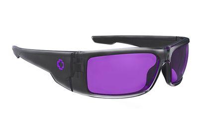 SPY slnečné okuliare konvoja Ultra Violet
