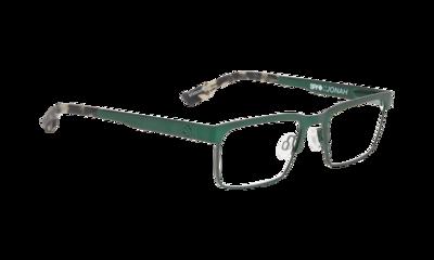Dioptrické okuliare SPY JONAH - Matte Forest
