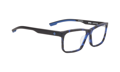 Dioptrické okuliare SPY JUSTICE Matte Navy