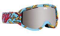 SPY Lyžiarske okuliare CADET Pizza