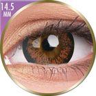 Phantasee Big Eyes - Angel Hazel (2 šošovky mesačné) - dioptrické