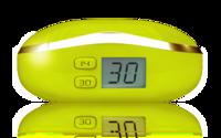 Digitálne púzdro - Žlté