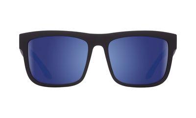 eca516383 Slnečné okuliare SPY DISCORD Soft Matte Black - Wixi.sk