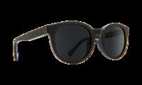 Slnečné okuliare SPY HI-FI Matte Black