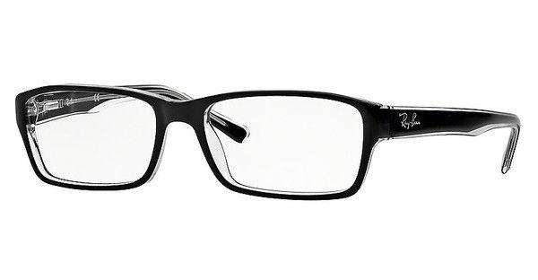 Dioptrické okuliare Ray-Ban RX 5169 2034 - Wixi.sk c460e772446
