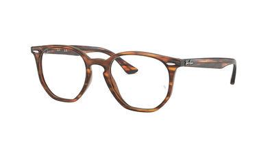 Dioptrické okuliare Ray-Ban RX  7151 5797