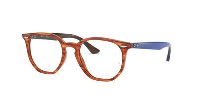 Dioptrické okuliare Ray-Ban RX  7151 5799