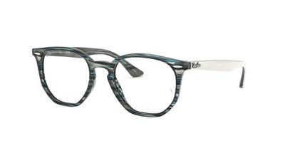 Dioptrické okuliare Ray-Ban RX  7151 5801