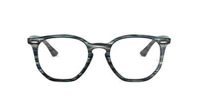 Dioptrické okuliare Ray-Ban RX 7151 5801 - Wixi.sk 2d7084e63da