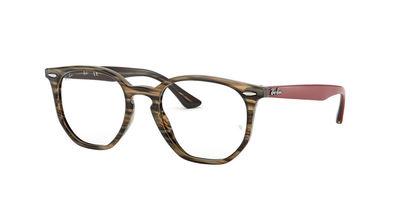 Dioptrické okuliare Ray-Ban RX  7151 5802
