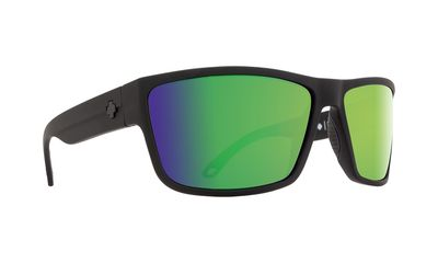Slnečné okuliare SPY ROCKY - Mt.Black Green polar