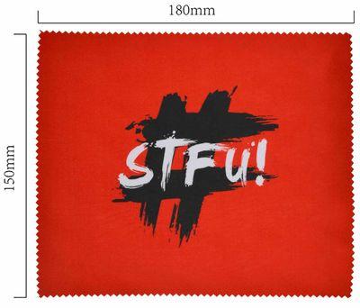 Handričku na okuliare z mikrovlákna - Stfu
