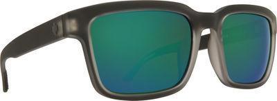 Slnečné okuliare SPY HELM2 Matte Black / Ice
