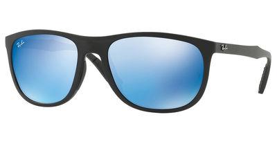 Slnečné okuliare Ray-Ban 4291 601-S/55