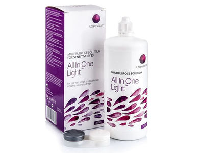 All In One Light 360 ml s púzdrom