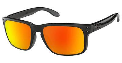 Slnečné okuliare Oakley Holbrook OO9102-F1 - polarizečné