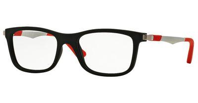 Detské dioptrické okuliare Ray-Ban 1549 3652